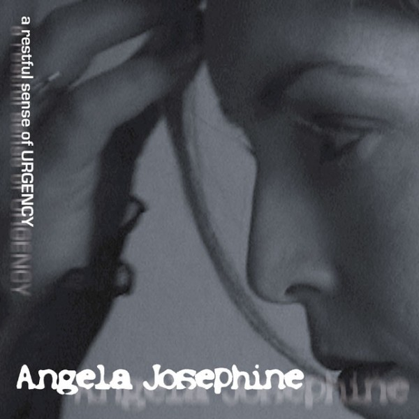a restful sense of URGENCY - Angela Josephine