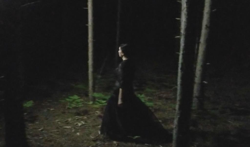 Angela Josephine - This Light, Behind the Scenes